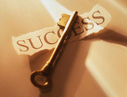 5 факторов успеха