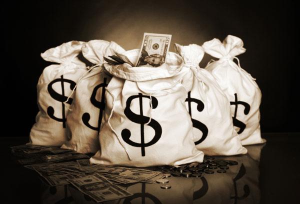 Как стать богатым. 10 правил