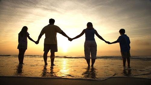 Как преодолеть кризис в семейных отношениях