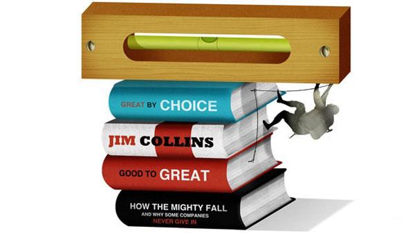 Деловая литература: Что читать, а что нет молодым управленцам
