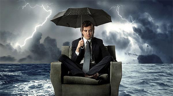 Как избегать стресса?