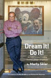 Книга Марти Склара «Dream It! Do It!»