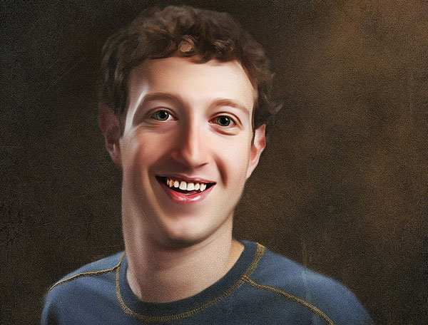 История миллиардера. Марк Цукерберг