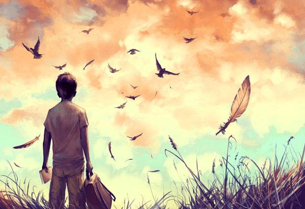 Как сделать, чтобы мечты сбывались