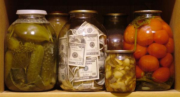 Народные приметы для правильного обращения с деньгами