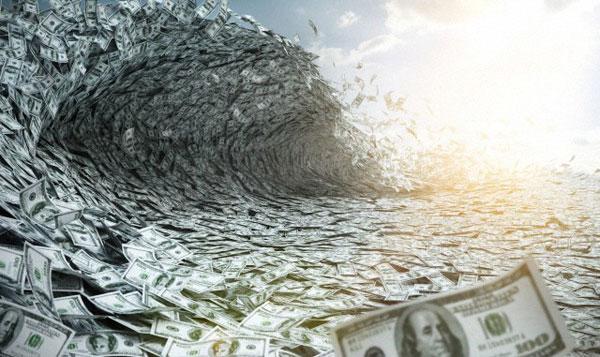 Картинки по запросу 9 правил обращения с деньгами: