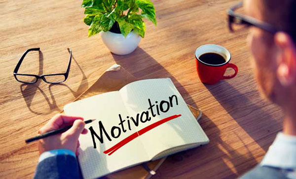 Мотивационные установки: как управлять собой и другими