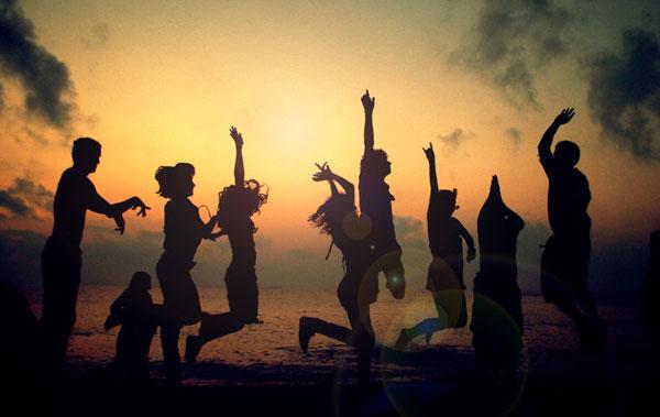 8 причин для радости