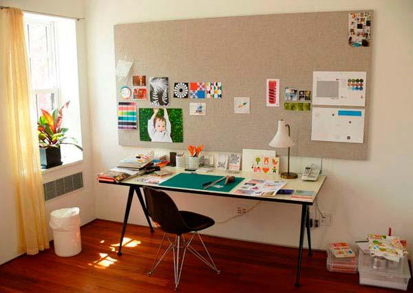 Как организовать свой креатив: советы для творческих людей