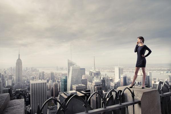 8 шагов к достижению успеха