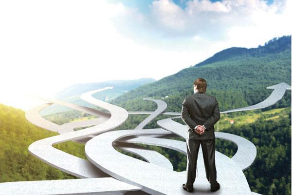 О рисках на пути к успеху