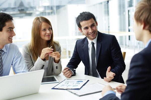 Организация бизнес-идеи