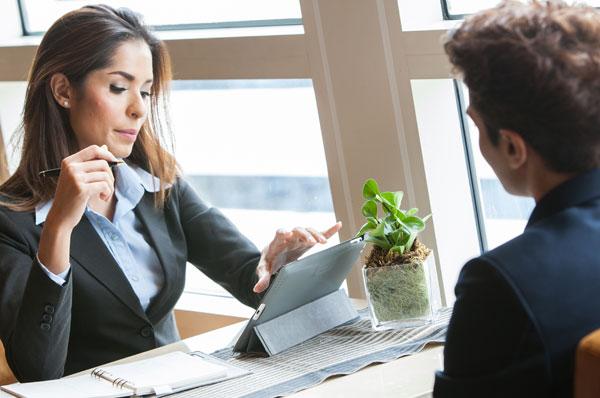 Секреты успешного собеседования на новую работу