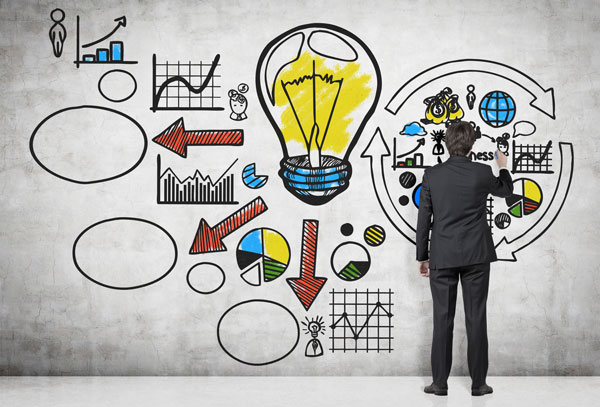Создайте компанию своей мечты