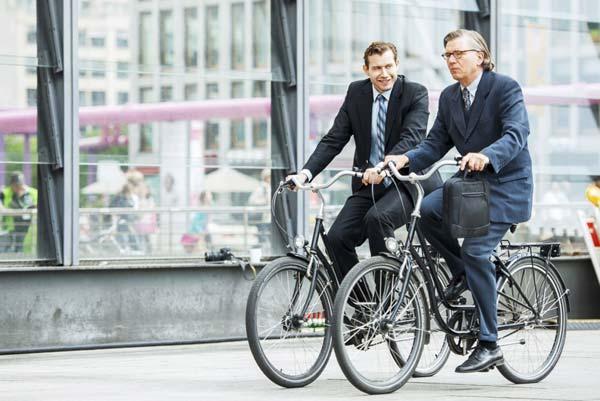 Экономический велосипед