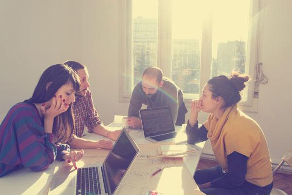 Рекомендации для начинающих карьеристов в сфере IT