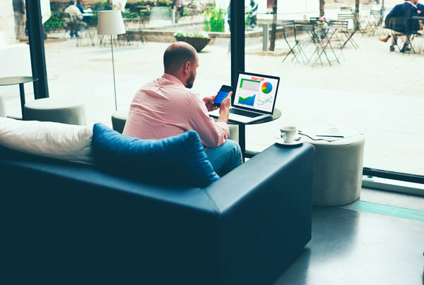 О создании бизнеса on-line