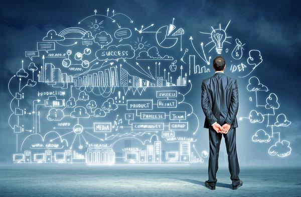 Информационный бизнес. 6 шагов к успеху