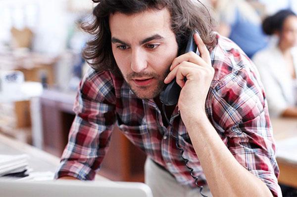 Как выиграть телефонные переговоры