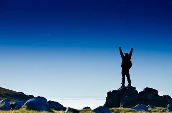 Как достичь успеха в личной жизни и бизнесе