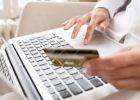 Ваши выгоды при оформлении онлайн кредита на карту